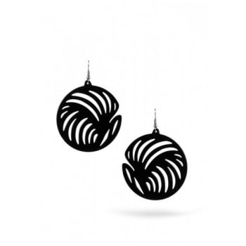 APARA Jewellery Zebra Earrings