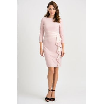 Joseph Ribkoff Dusky Dress - 184471