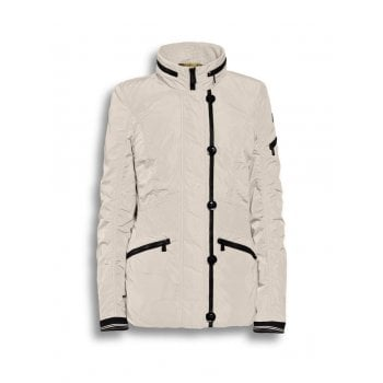 Creenstone Coats Creenstone JacketBeige   CS01.20.201