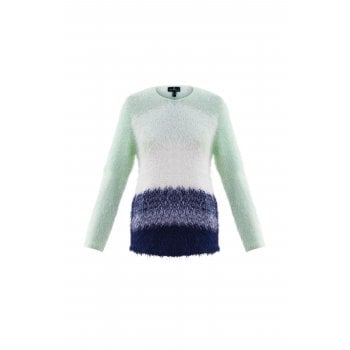 Marble Multi Coloured Jumper 5849