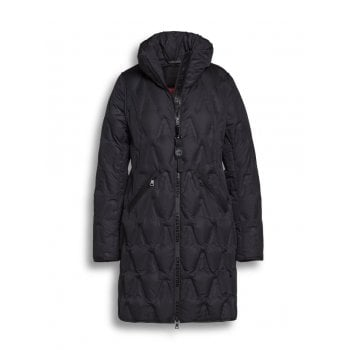 Creenstone Coats Creenstone Coat in Black CS2450203/000