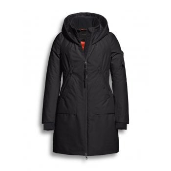 Creenstone Coats Creenstone Black  Coat CS0230203/000